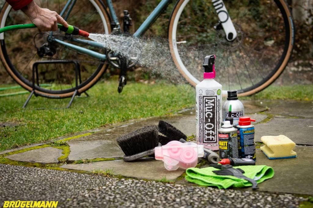 Muc-Off Equipment, Fahrrad Frühjahres Putz