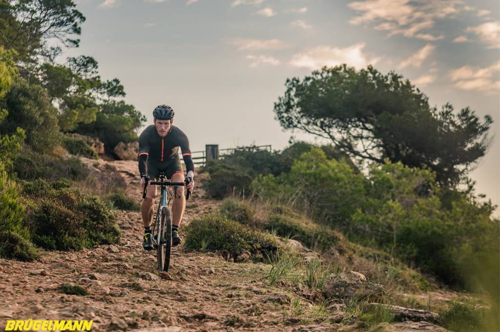 Gravel Trails auf Mallorca