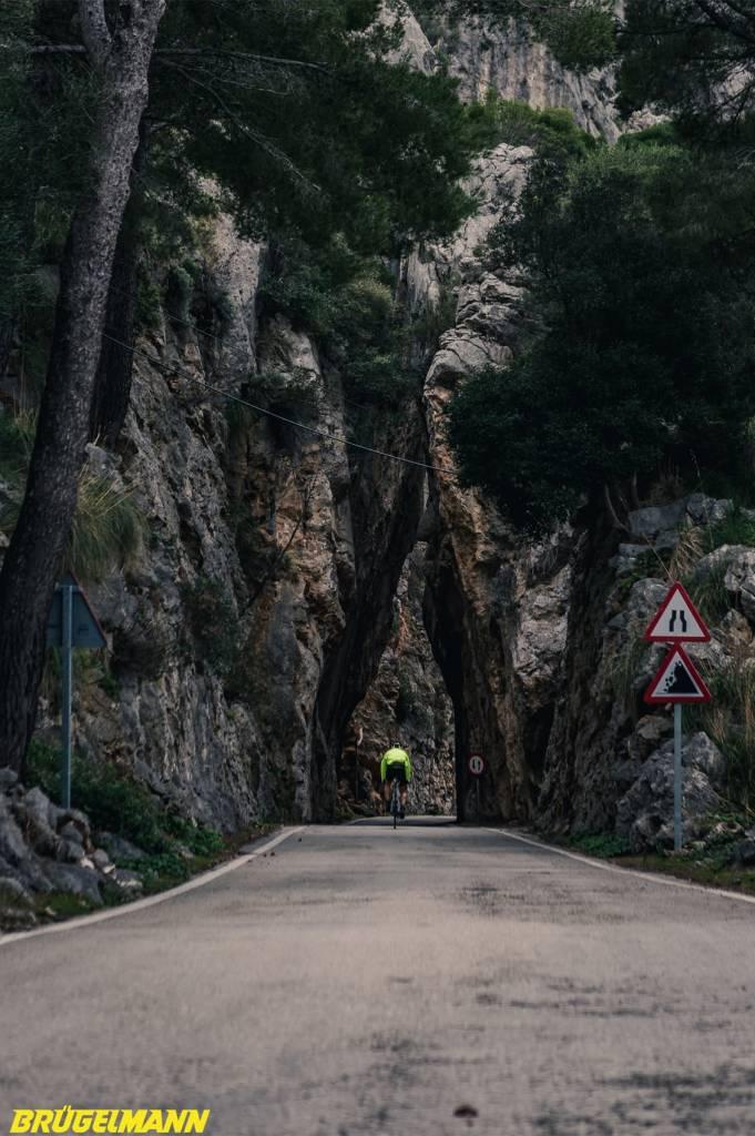 Mallorca bietet auch auf den Straßen viele Highlights