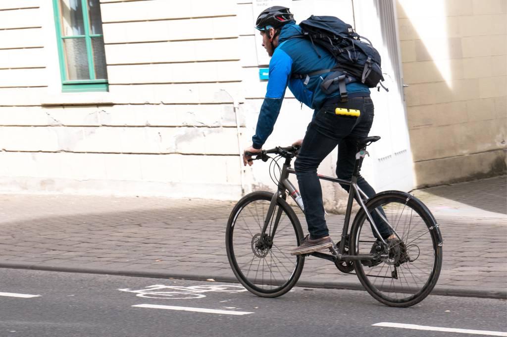 Die Vaude All Year Kollektion ist auch Urban und Straßen tauglich