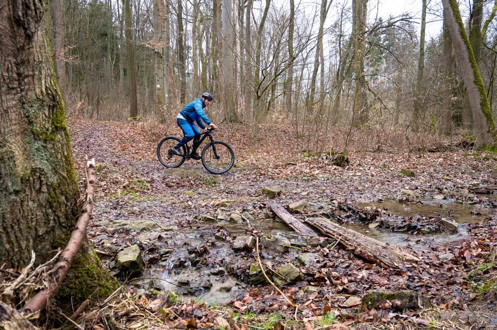 Vaude All Year Kollektion überzeugt durch Regenresistenz
