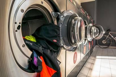 Fahrrad Funktionskleidung richtig Waschen