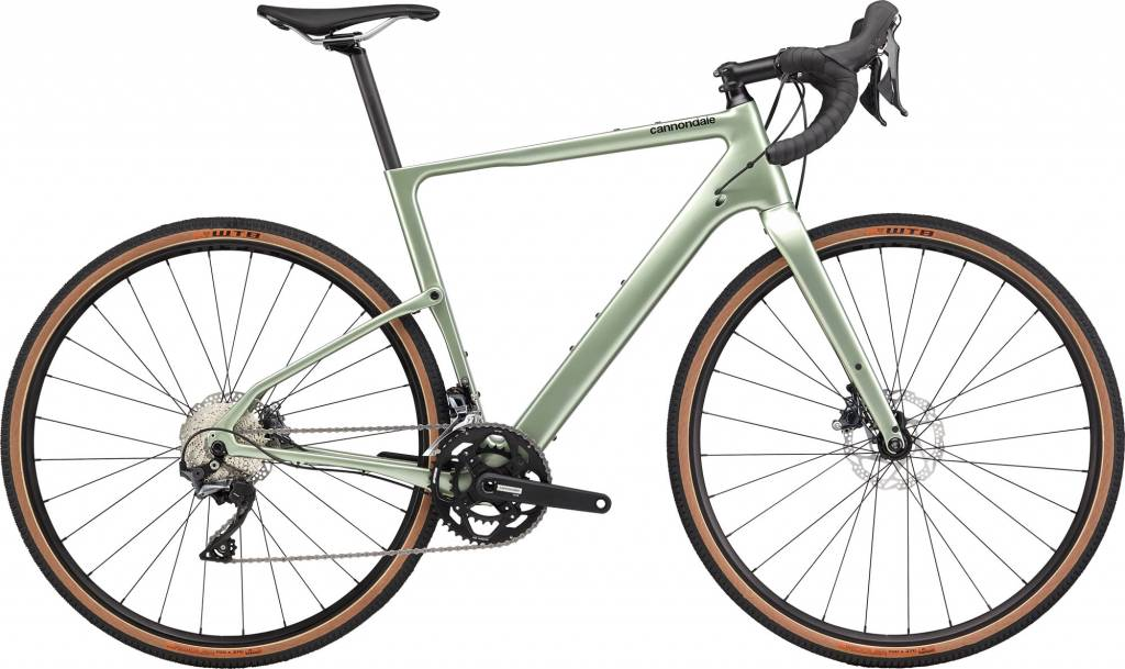 Cannondale Cannondale Topstone Ultegra RX2