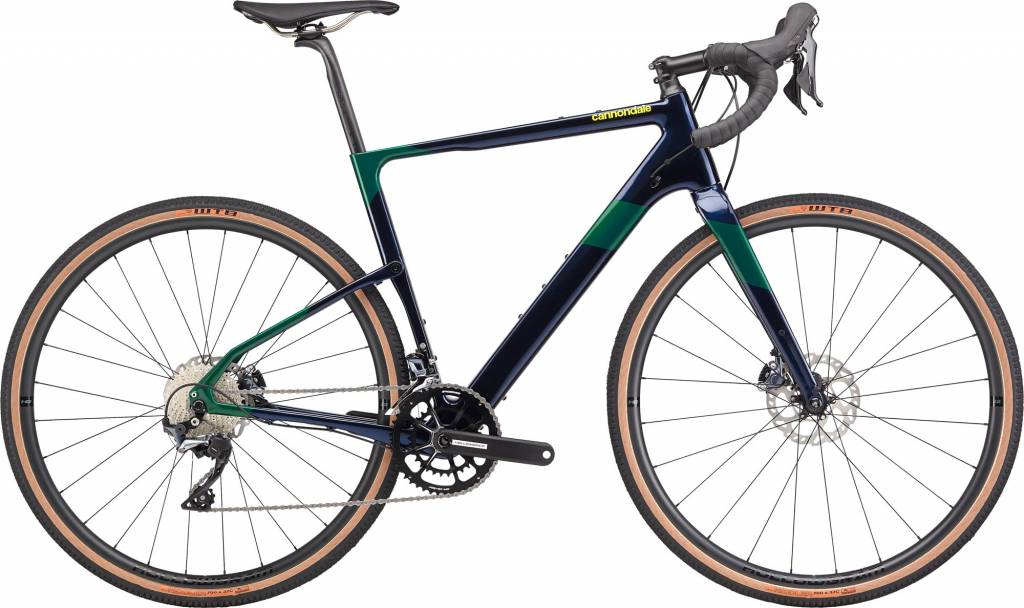 Cannondale Topstone Ultegra RX