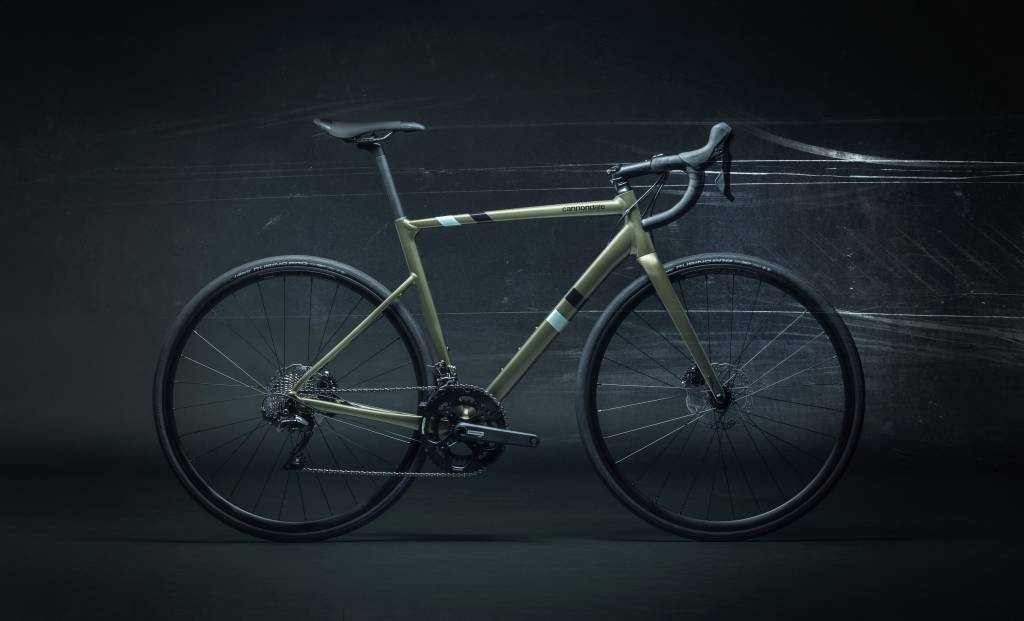 Cannondale CAAD13 Launch