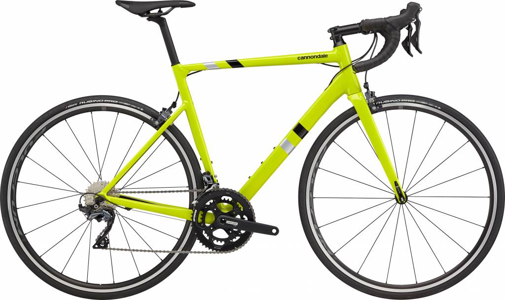 Cannondale CAAD13 Nuclear Yellow