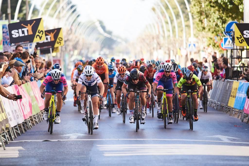 Giro Rosa 2019 Profi-Frauenradsport