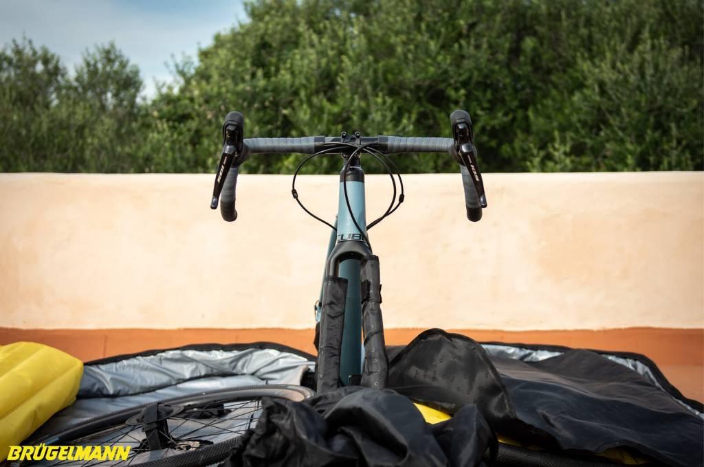 Biknd Helium V4 Fahrradtransportttasche