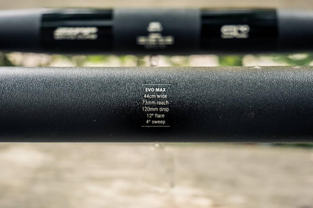 Ritchey Evo Max Lenker technische Details