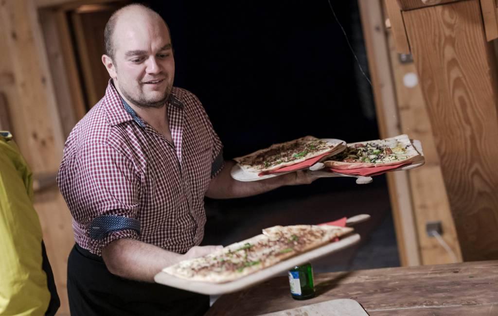 Pizza Votec Gravel Fondo 2018