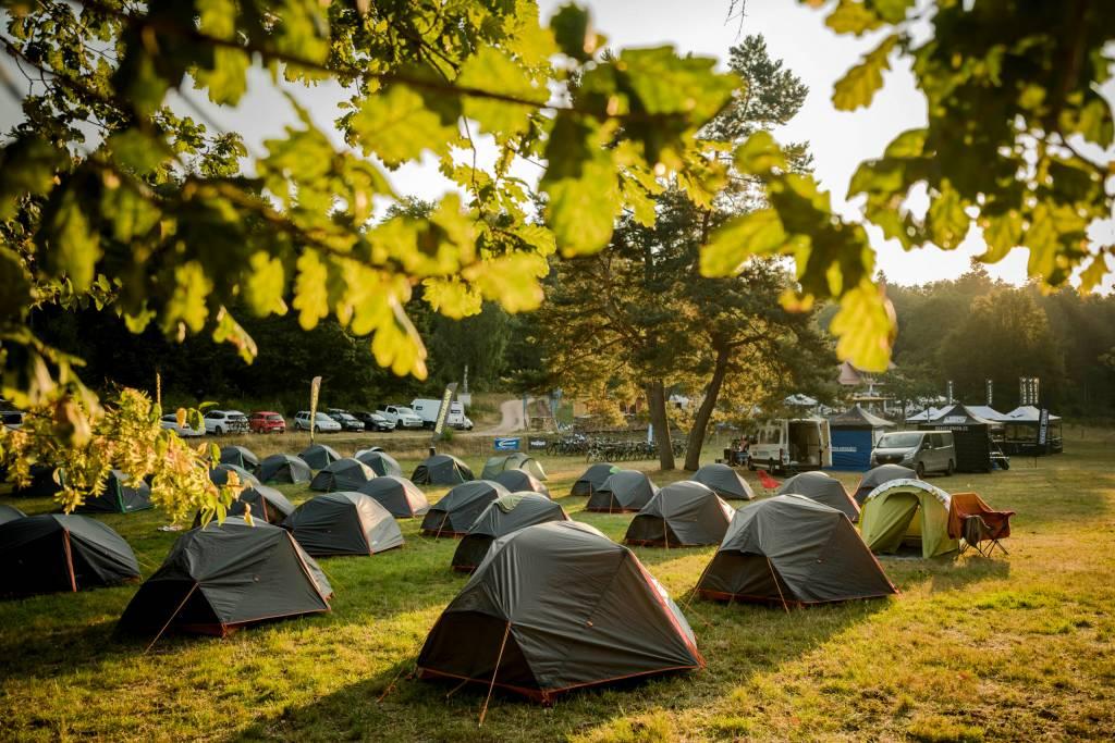 Campz Zeltdorf Votec Gravel Fondo 2019