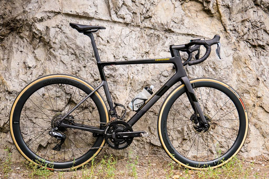 Cannondale SuperSix EVO 2020 Dura-Ace Di2