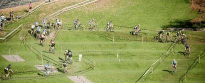 Olympiapark Munich Supercross 2019