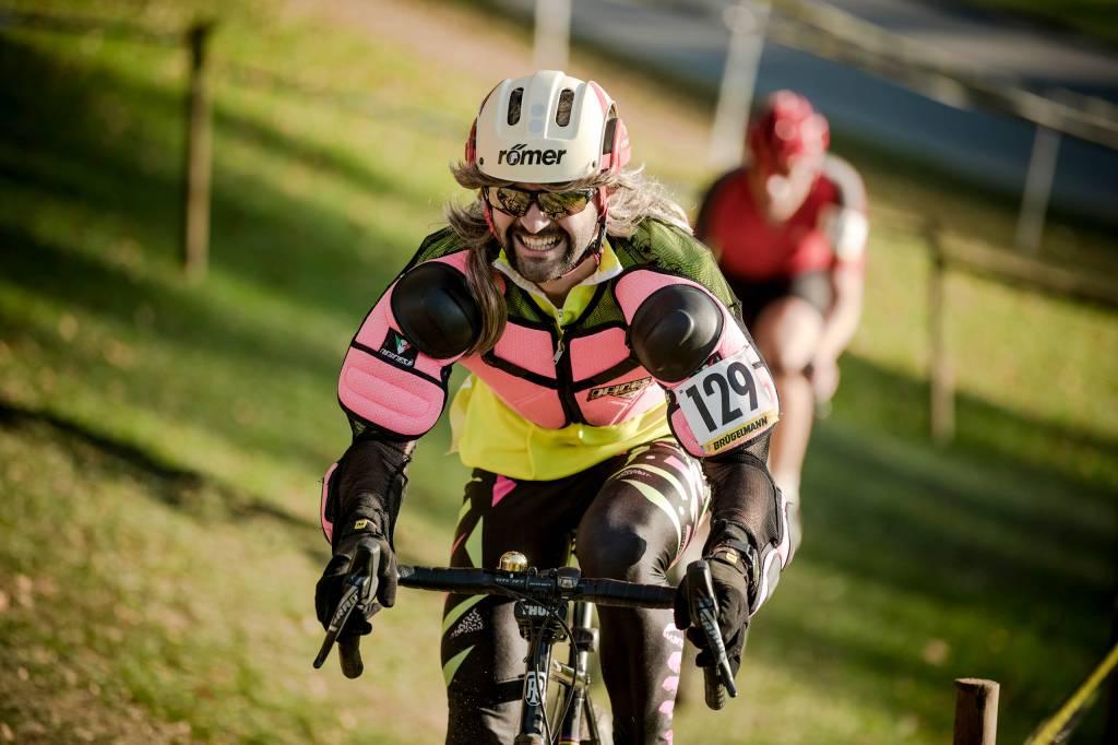 Hobbyrennen Munich Supercross 2019