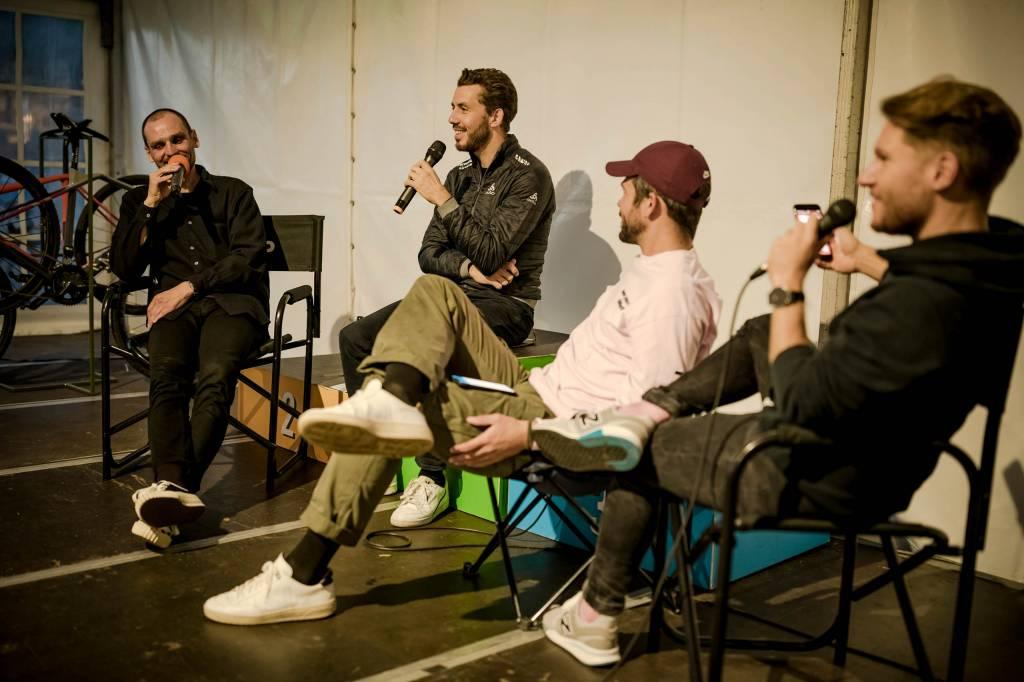 Besenwagen Podcast Munich Supercross 2019