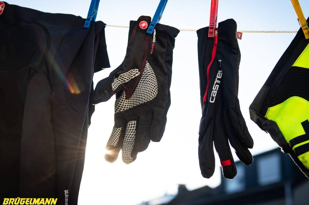 Castelli Spettacolo ROS Handschuhe