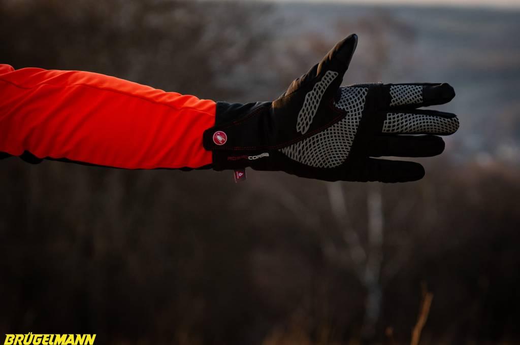 Castelli ROS Spettacolo Handschuhe
