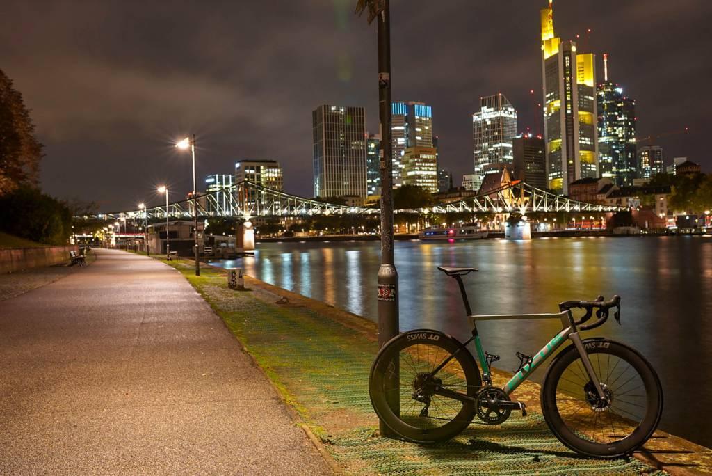 Focus Izalco Max Skyline Frankfurt