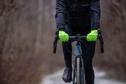 GripGrab Ride HiVis Handschuhe Test