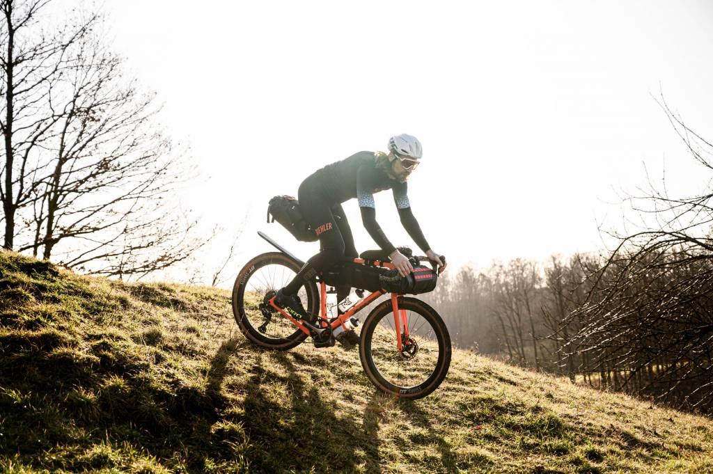 Bikepacking Vorbereitung Atlas Mountain Race