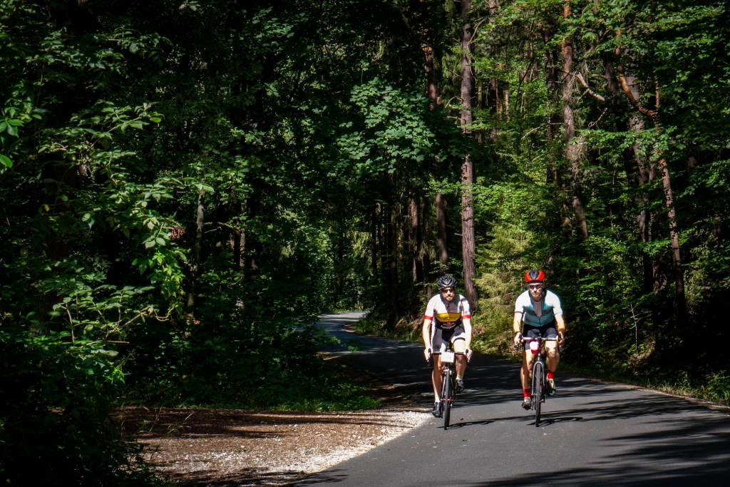 Radtourenfahrt RTF Rennrad