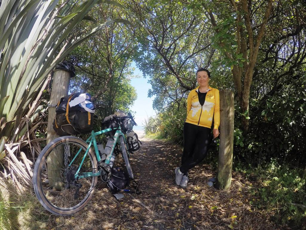 Bikepacking Neuseeland