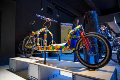 kolektif Berlin 2020 Cargobike