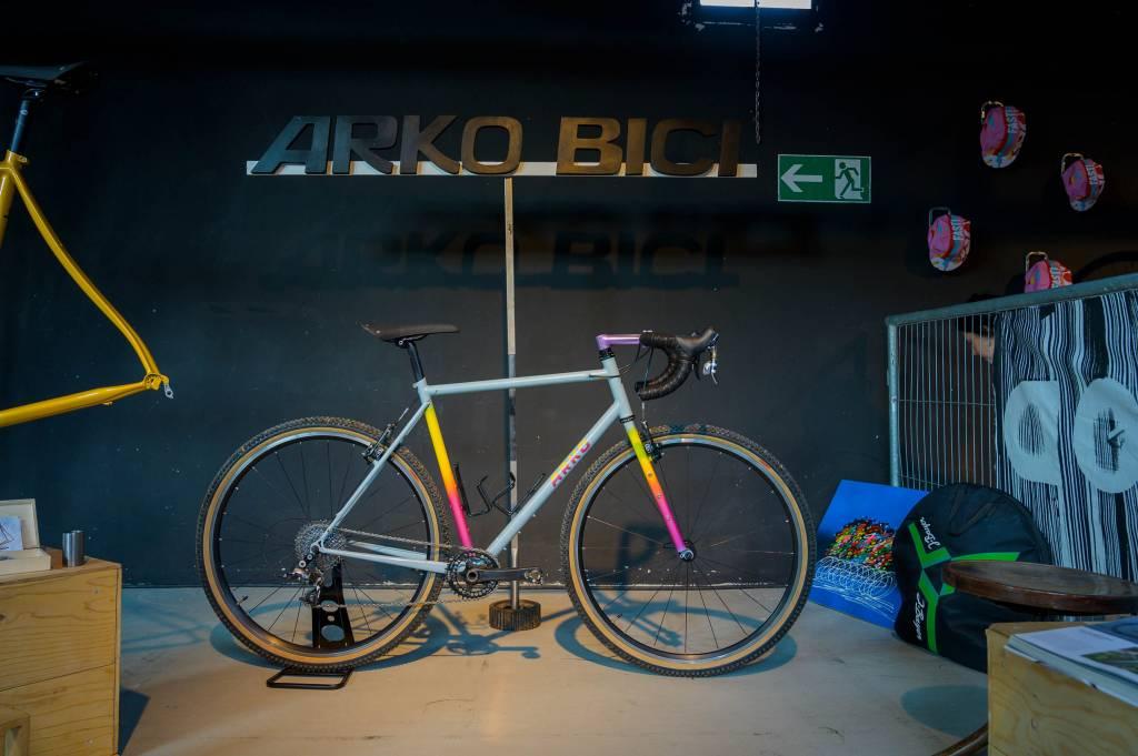 kolektif Berlin 2020 Arko Bici
