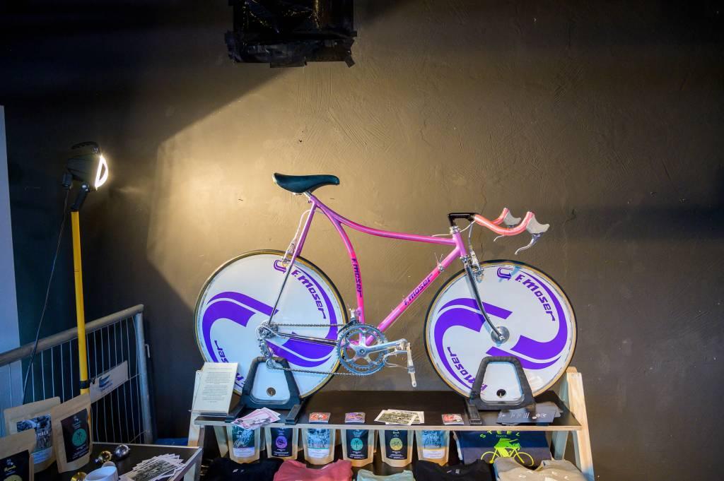 kolektif Berlin 2020 Moser Bikes