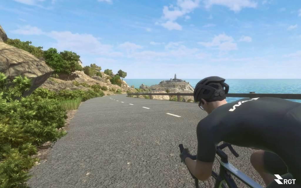 RGT Cycling Cap de Formentor