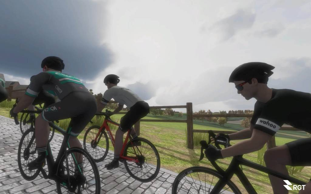 RGT Cycling Paterberg