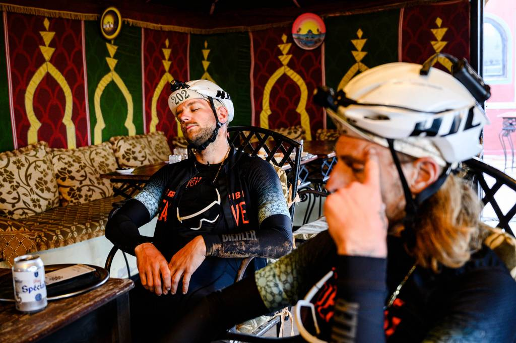 Atlas Mountain Race Team Terrible Heaven