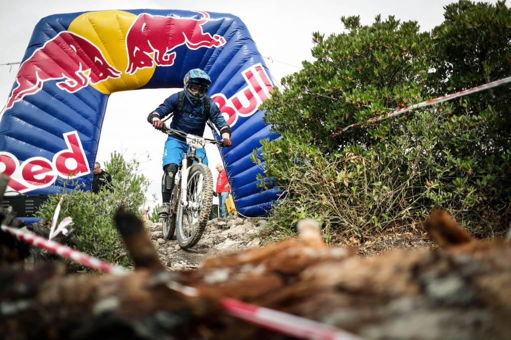 Start Stage Enduro World Series