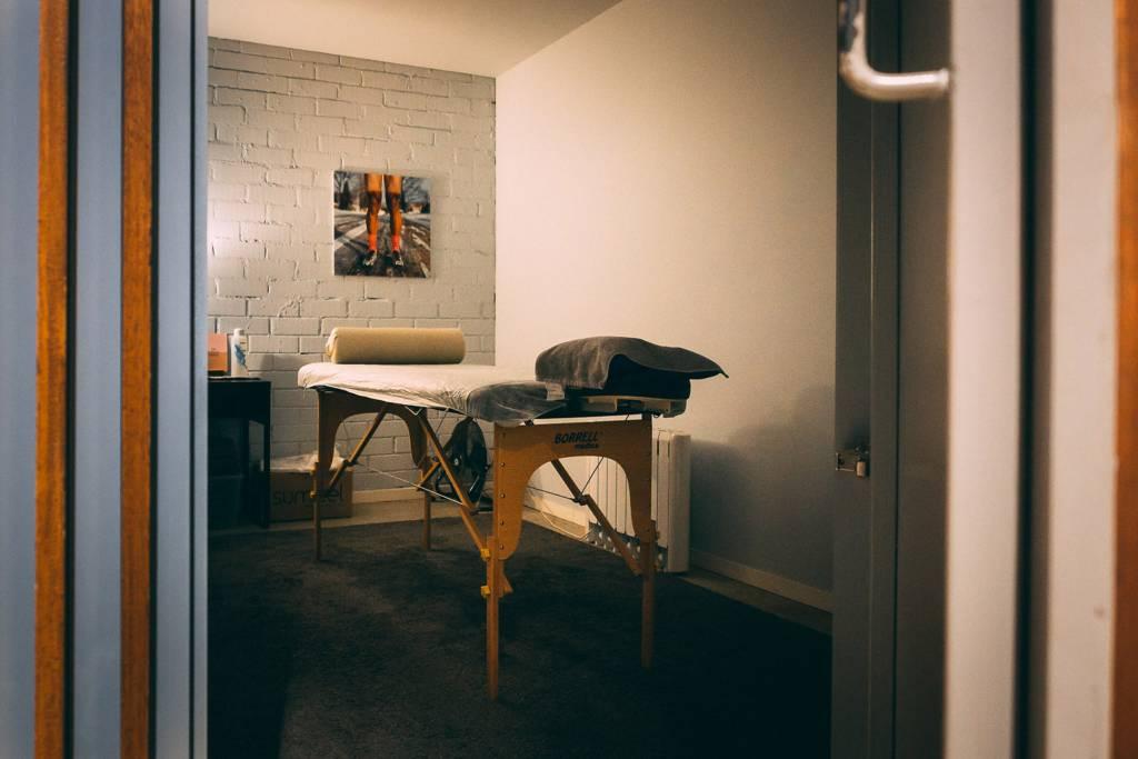 The Service Course Massage