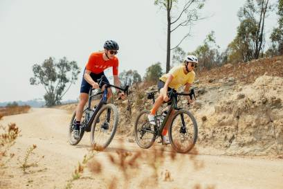 Cannondale Topstone Carbon Lefty 2021 Gravelbikes in Australien