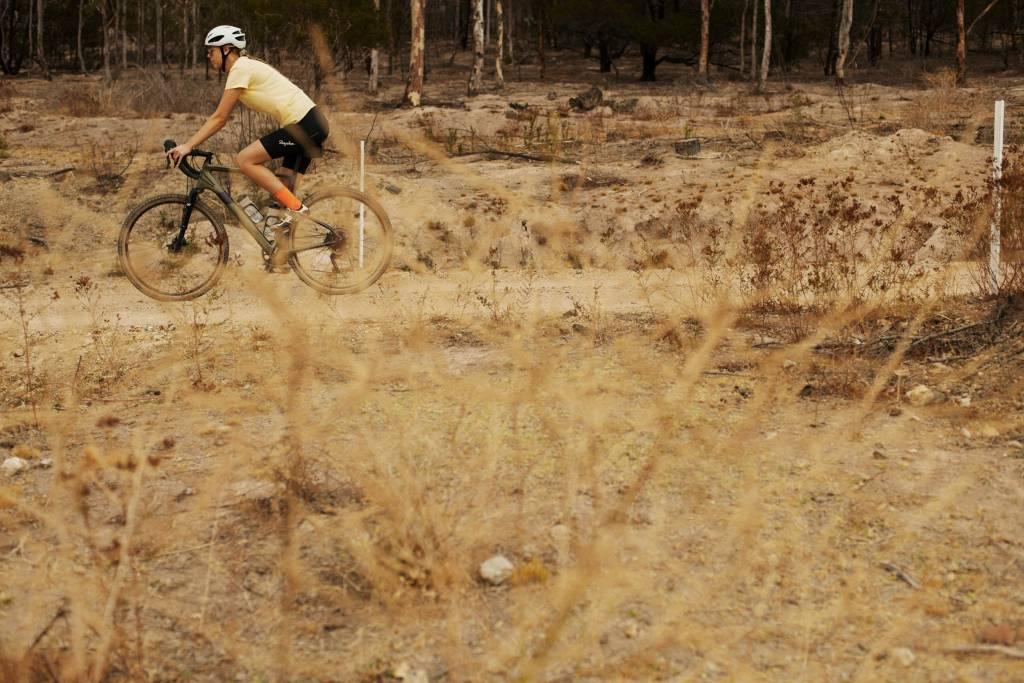 Cannondale Topstone Carbon Lefty 2021 Gravelbike Australien