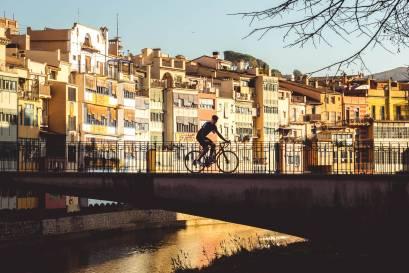 Girona Rennrad