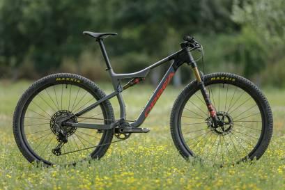 Orbea Oiz OMX 2021 Mountainbike