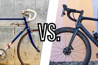Rennrad Schaltung: Mechanisch vs. Elektronisch
