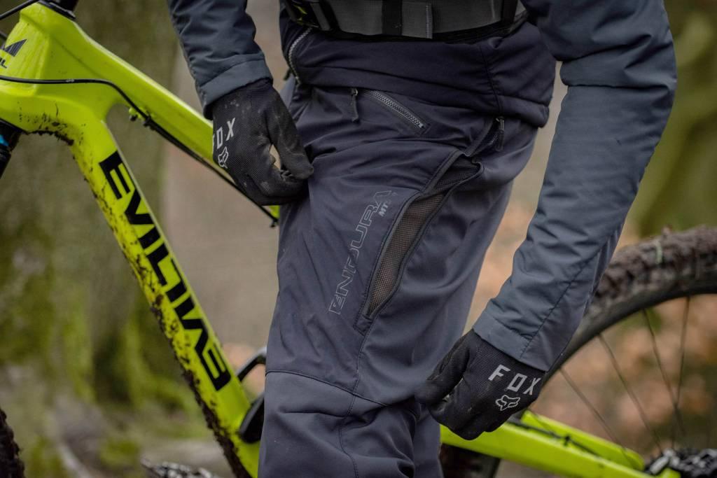 Endura MT500 Serie Mountainbike Freezing Point Hose