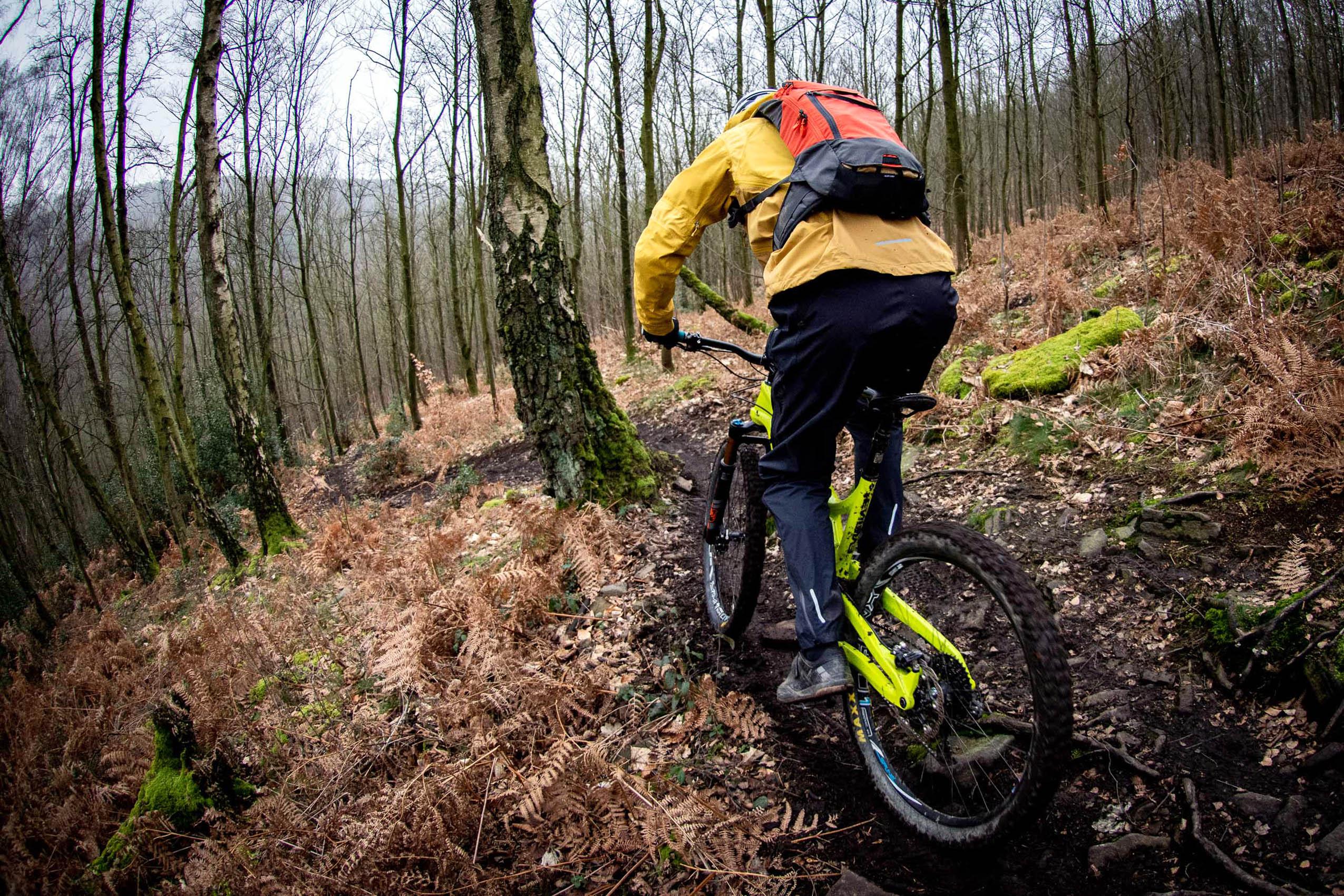 Endura MT500 Serie Mountainbike