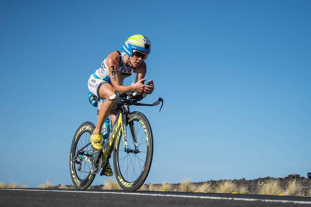 Mirinda Carfrae Felt Triathlon