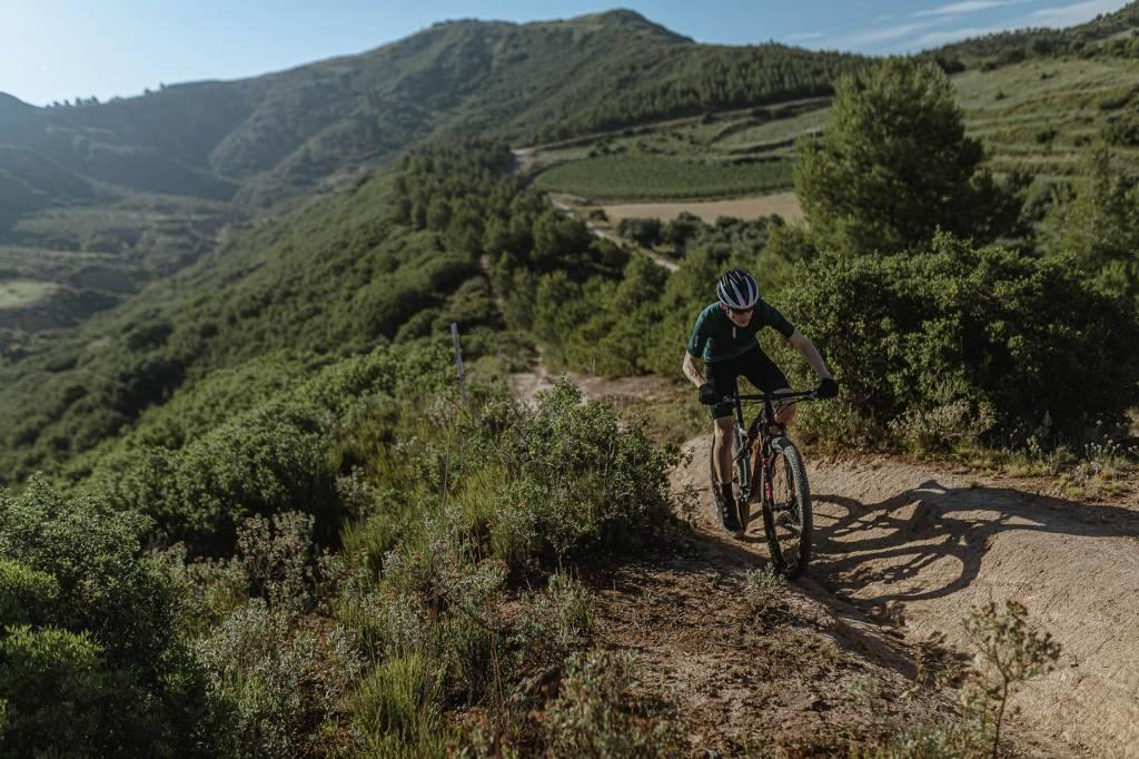 Orbea Oiz Mountainbike