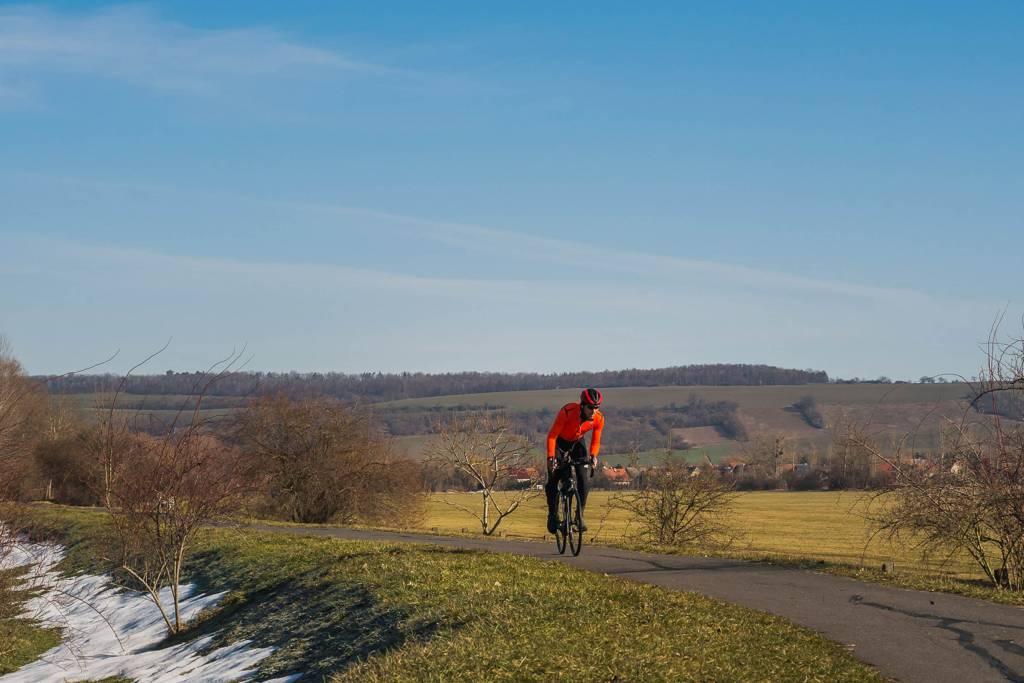 Rennradtour Thüringen