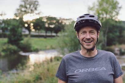 Philipp Martin Marketing Manager Orbea