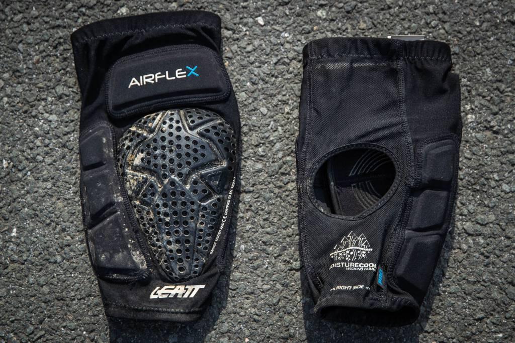 Leatt Airflex Pro Knieschoner