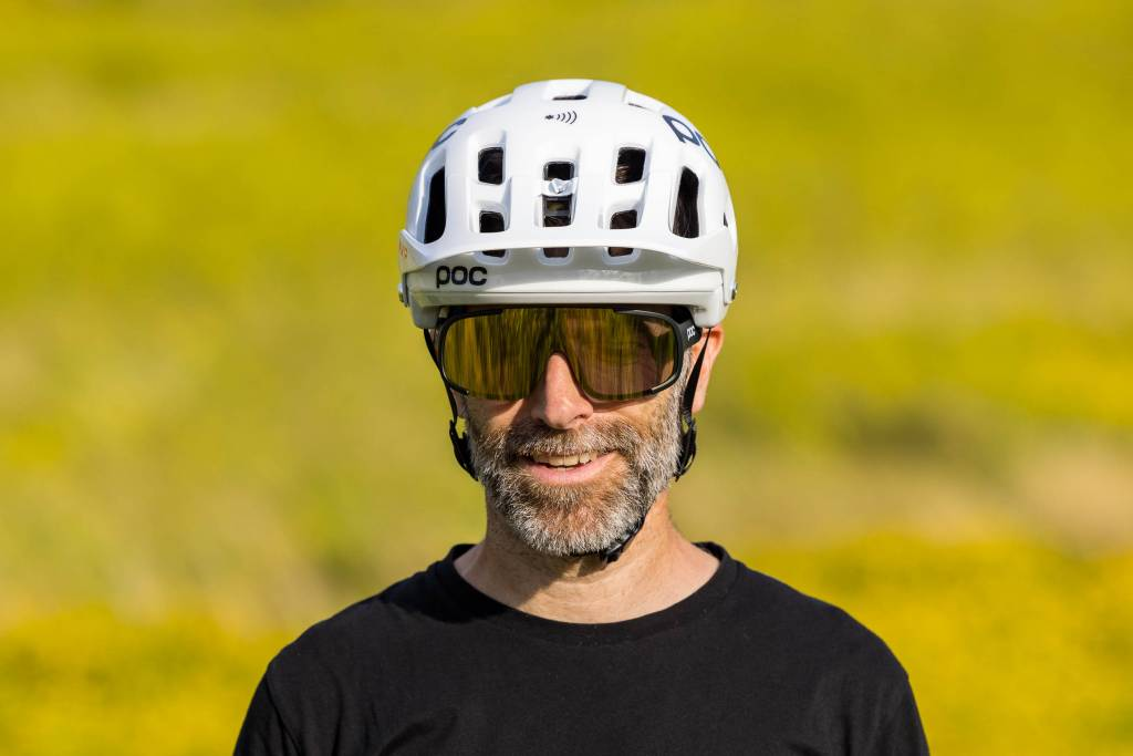 POC Tectal Race Spin NFC Helm POC Aspire