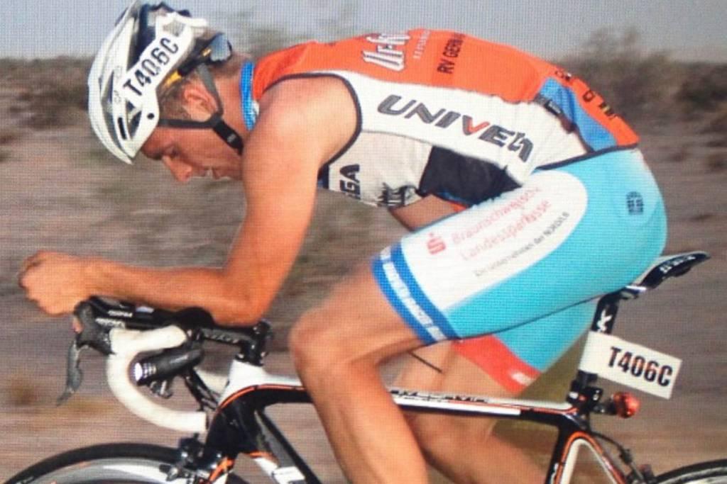 Florian Bögge Triathlon