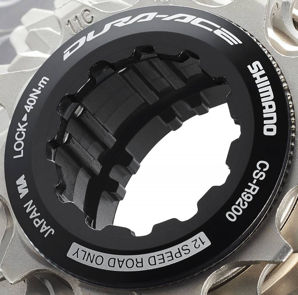 Shimano Dura-Ace CS-R9200 Kassette