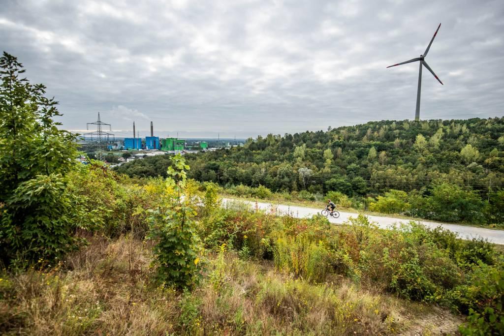 Gravelbike Ruhrgebiet
